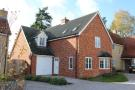 4 bedroom Detached property in Elmswell, Suffolk