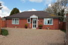 Detached Bungalow for sale in Woolpit, Suffolk
