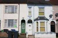 Terraced home in Oxford Street, Rugby