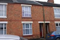 2 bedroom Terraced house to rent in Frederick Street, Rugby