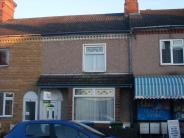 3 bed Terraced house to rent in Oxford Street, Rugby