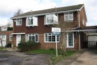 3 bed semi detached home for sale in Westbourne