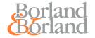 Borland & Borland, Emsworth logo
