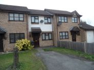 2 bedroom Terraced property to rent in Putnoe