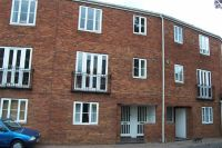 1 bed Apartment to rent in Bedford Town Centre