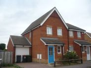 2 bed Terraced home in Pilgrims Way, Bedford...