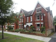 Apartment in De Parys Avenue, Bedford...