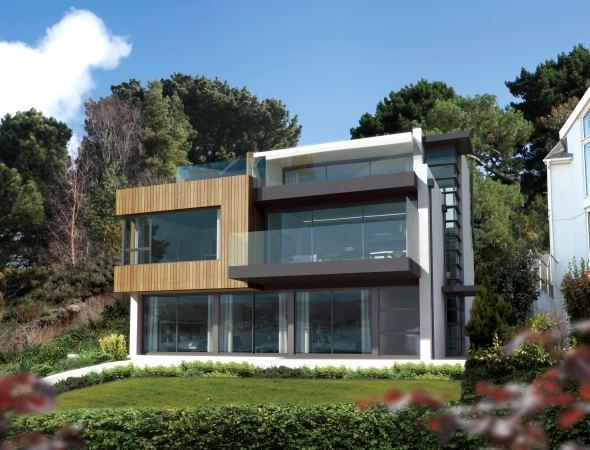 4 bedroom detached house for sale in banks road sandbanks poole dorset bh13. Black Bedroom Furniture Sets. Home Design Ideas
