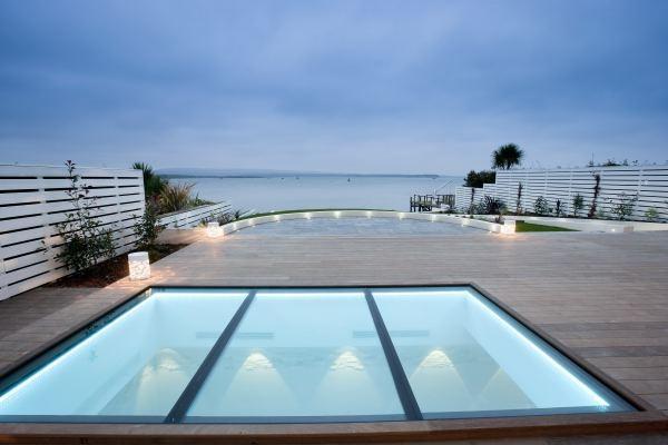 5 bedroom detached house for sale in panorama road sandbanks poole dorset bh13. Black Bedroom Furniture Sets. Home Design Ideas