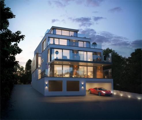 2 bedroom apartment for sale in 133 banks road sandbanks poole bh13. Black Bedroom Furniture Sets. Home Design Ideas