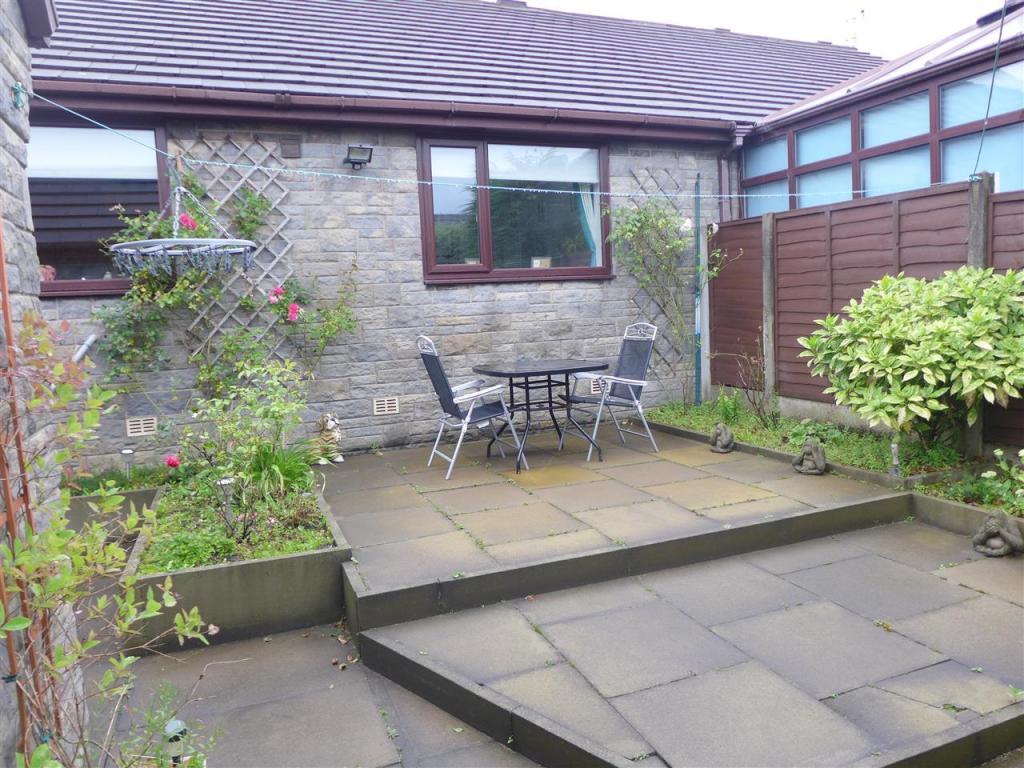 Garden / Courtyard