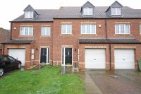 4 bed Town House in Handel Court...