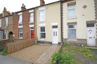 Terraced home in Cobwell Road, Retford...