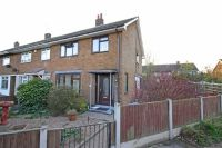 Briar Lea Terraced house for sale