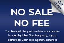 Five Star Property, Retford Resale