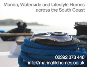Get brand editions for Marina & Hampshire Life Homes, South Coast