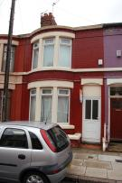 3 bed Terraced house in Westdale Road Wavertree...