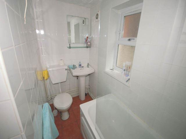 89 Edinburgh toilet