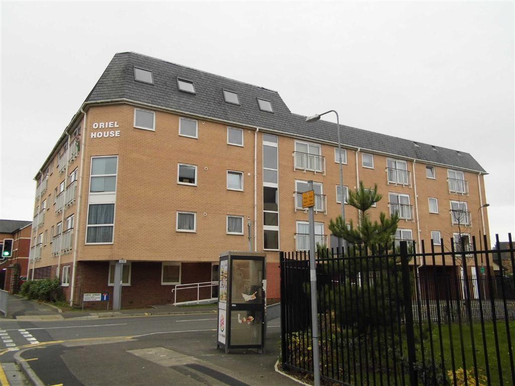 2 Bedroom Apartment For Sale In Oriel House Windsor Road Cardiff Cf24