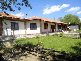 Detached property in Varna, Varna