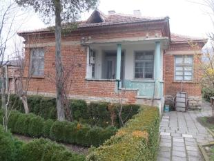 3 bedroom Detached house for sale in Karnobat, Burgas