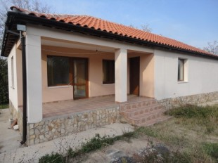 Sliven new property