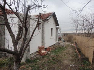 2 bedroom Detached house in Burgas, Burgas