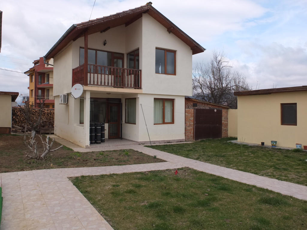 new home in Sunny Beach, Burgas