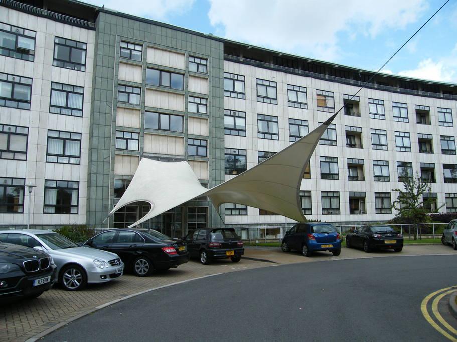Yew Three Edgbaston Properties For Sale