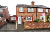 Cannon Street semi detached house for sale