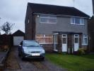 2 bedroom semi detached home in Coed Mawr, Barry...