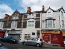 3 bedroom Maisonette in Holton Road, Barry...
