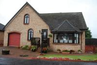 3 bed Detached property for sale in Castle Yett, Biggar