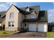 5 bed Detached home for sale in Biggar, Lanarkshire