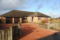 4 bed Detached Bungalow for sale in Main Street, Symington...