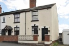 2 bedroom End of Terrace property for sale in Castle Street, Kinver...