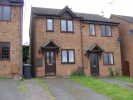 2 bedroom semi detached house to rent in Eleanor Harrison Drive...