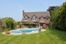 4 bed Detached house in Beech Close, Dunsley...
