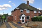 3 bedroom semi detached property in Beeston Road, Cookley...