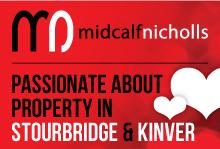 Midcalf Nicholls, Kinver