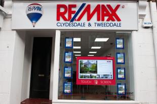 Remax Clydesdale & Tweeddale, Carlukebranch details
