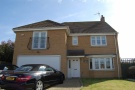 Detached home in Kingmaker Way...