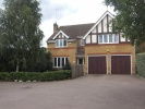 Detached property for sale in Woodgate Road, Wootton...