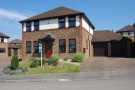 4 bed Detached property in Colonial Drive...