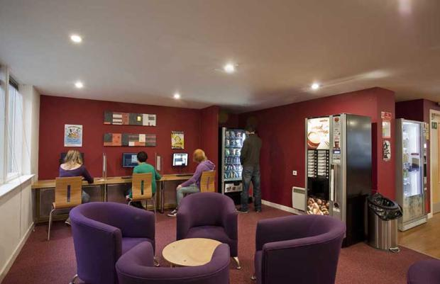 Rooms To Rent Invergowrie Dundee