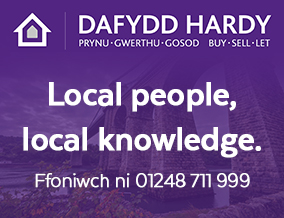 Get brand editions for Dafydd Hardy, Menai Bridge