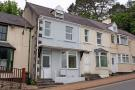Terraced home in LLANGEFNI, Anglesey...