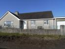 Detached Bungalow to rent in Tynlon
