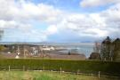 Land for sale in Beaumaris, Anglesey...
