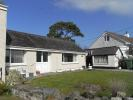 2 bed semi detached property in LLANDEGFAN